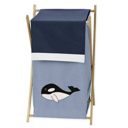 Ocean Blue Hamper