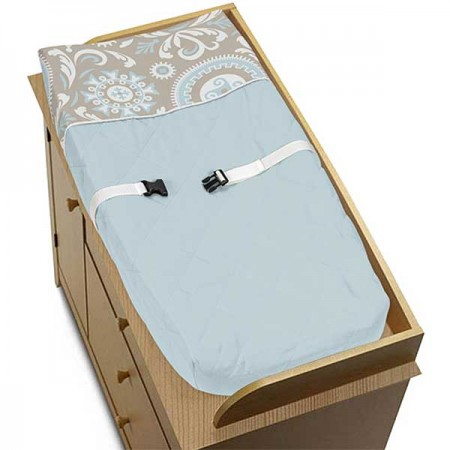 Hayden Changing Pad Cover