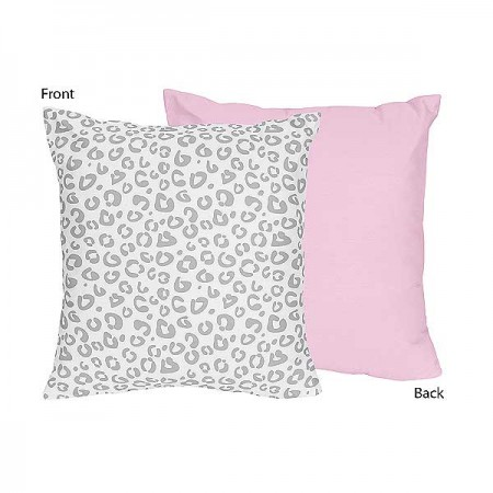 Kenya Accent Pillow