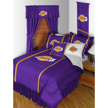 Los Angeles Lakers Sideline Comforter