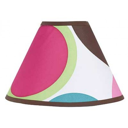 Deco Dot Lamp Shade