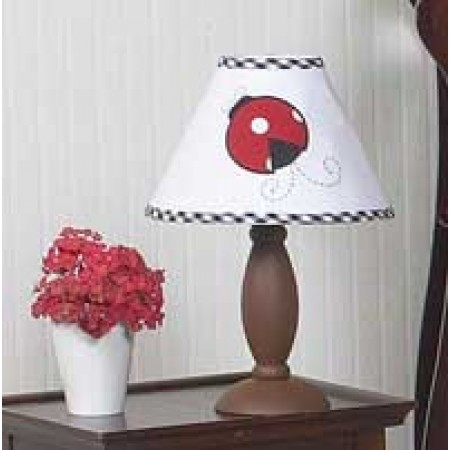 Little Ladybug Lamp Shade