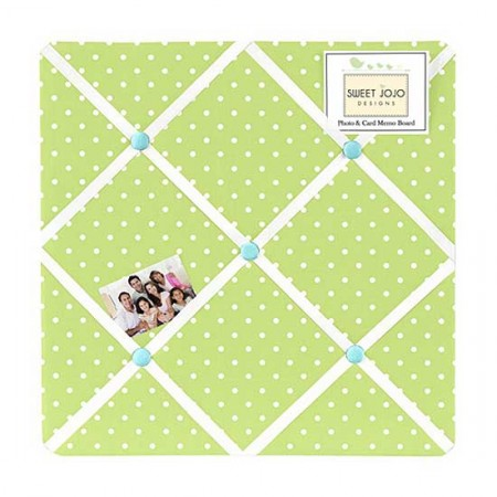 Hooty the Owl Fabric Memo Board