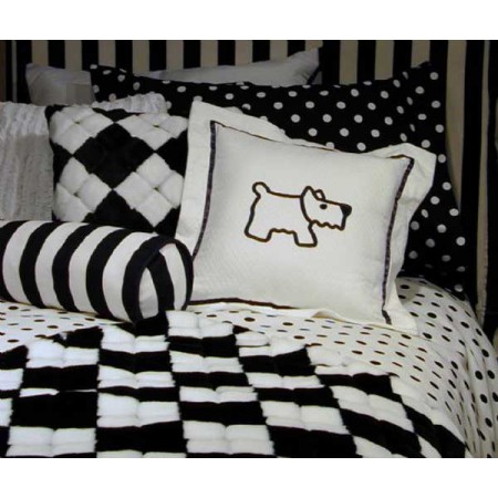 Metro Pillow Shams by California Kids