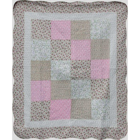 Molly Throw Size Quilt