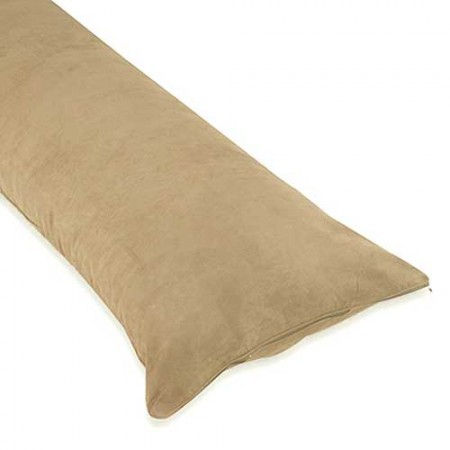 Solid Color Body Pillow Cover