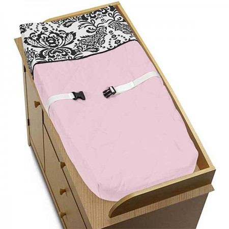 Sophia Changing Pad Cover