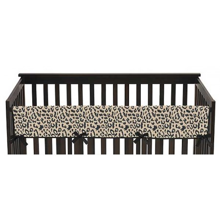 Animal Safari Collection Long Rail Guard Cover