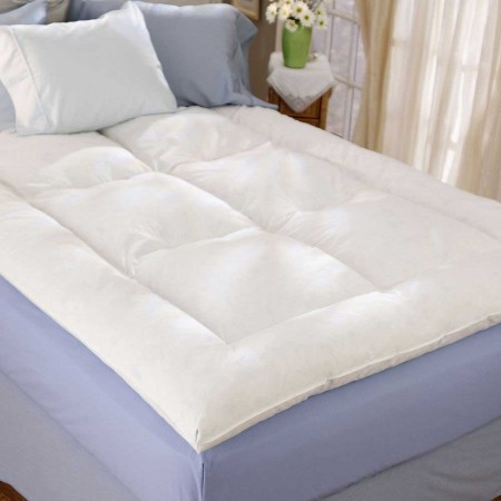 Restful Nights® Down Alternative Fiber Bed - 54 X 75 Full Size