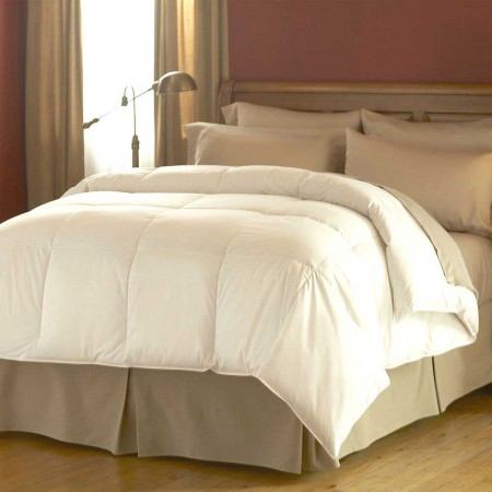 Spring Air Dream Form Micro Gel Comforter - King Size