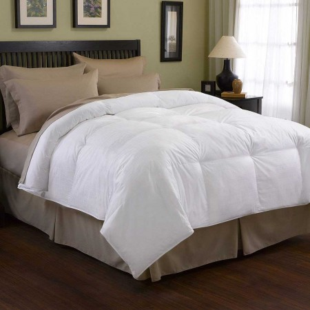 Spring Air Luxury Loft Down Alternative Comforter