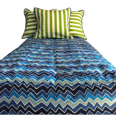 See Saw Bunkbed Hugger Comforter by California Kids