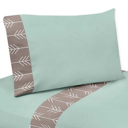 Outdoor Adventure Sheet Set