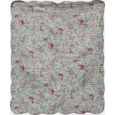Willa Throw Size Quilt