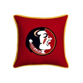 Florida State Seminoles Pillow - MVP Collection (Old Logo)