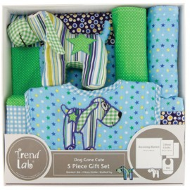 5 Piece Gift Set - Dog Gone Cute