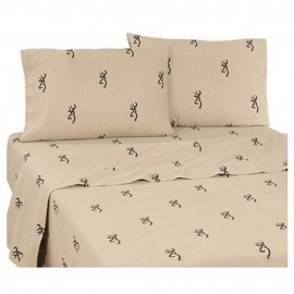 3D Buckmark Sheet Set - Full Size