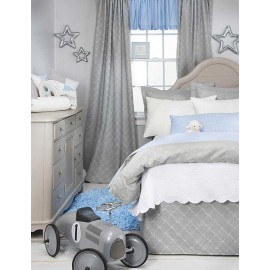 Starlight Duvet Cover
