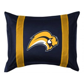 Buffalo Sabres Sideline Pillow Sham