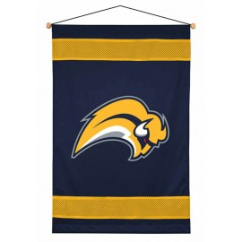 Buffalo Sabres Sideline Wall Hanging - 28 X 45