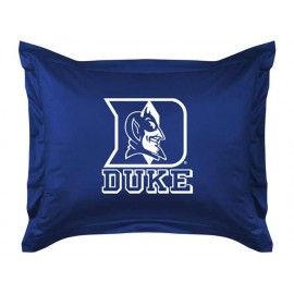 Duke Blue Devils Sideline Pillow Sham
