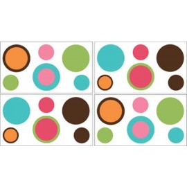 Deco Dot Wall Decals