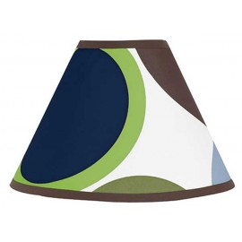 Designer Dot Lamp Shade