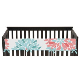 Emma Collection Long Rail Guard Cover