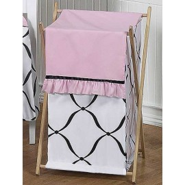 Princess Black, White and Pink Hamper