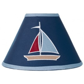 Nautical Nights Lamp Shade