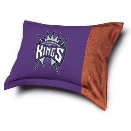 Sacramento Kings MVP Pillow Sham