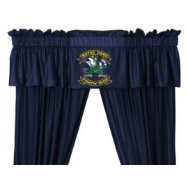 Notre Dame Fighting Irish Valance