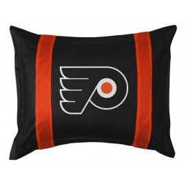 Philadelphia Flyers Sideline Pillow Sham
