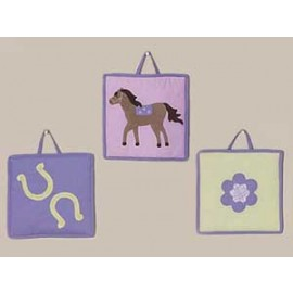 Pony Wall Hanging