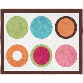 Deco Dot Floor Rug
