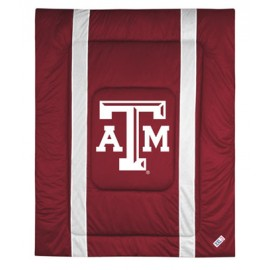 Texas A &M Aggies Sideline Comforter