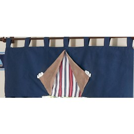 Nautical Nights Valance
