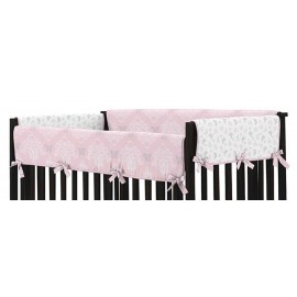 Alexa Collection Side Rail Guard Covers - Set of 2