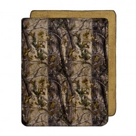 Realtree All Purpose Throw Blanket