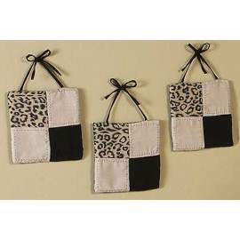 Animal Safari Wall Hanging