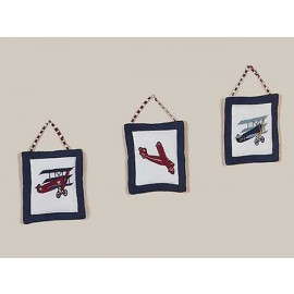 Aviator Wall Hanging