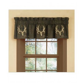 Bone Collector Valance