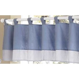Come Sail Away Valance