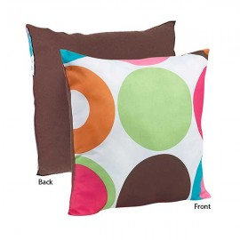 Deco Dot Accent Pillow