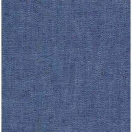 Blue Jean Drapes - Choose Stenwash Denim or Dark Indigo