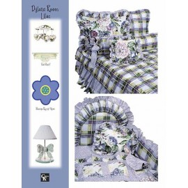 Dylans Room Bunkie Sheet Set