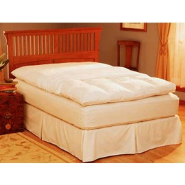 Pacific Coast Feather Bed Cover - California King