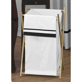 Hotel White & Black Hamper