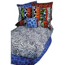 Jungle Jive Comforter by California Kids