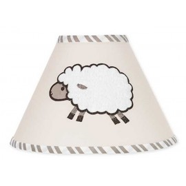 Little Lamb Lamp Shade